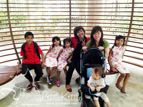 littlekittle-kidzania
